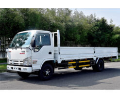Xe tải Isuzu VM 1.9 tấn thùng lửng (NK490SL9)