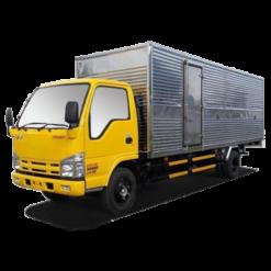 Xe tải Isuzu VM